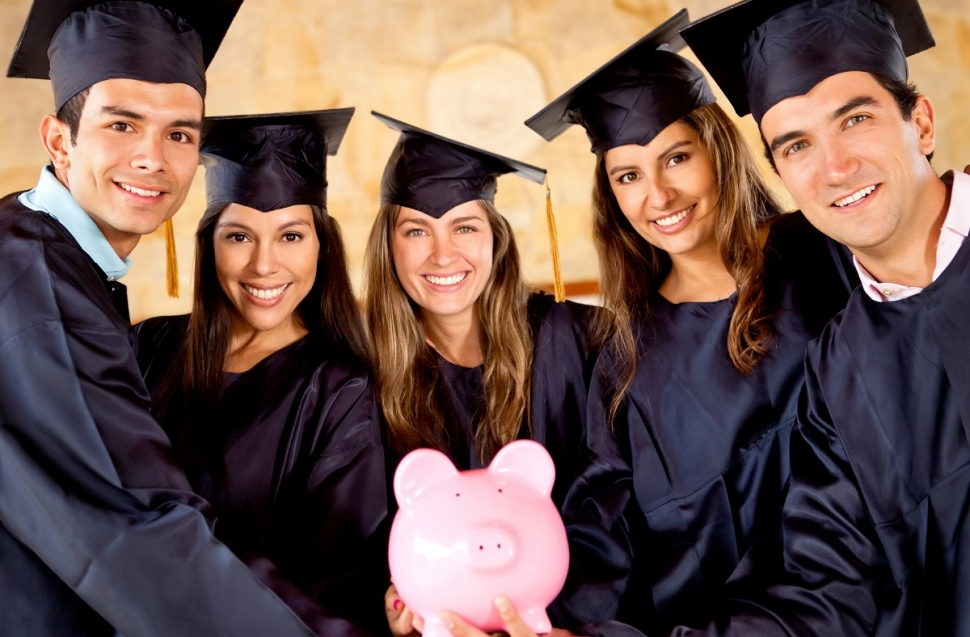 Como juntar dinheiro para a formatura em 3 anos