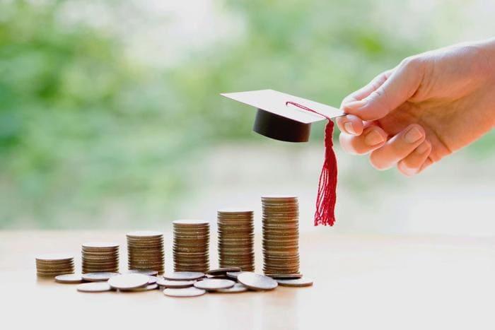 Formas alternativas de juntar fundos para a formatura