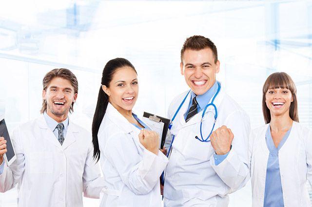 Quais são as festas que a turma de medicina pode fazer?